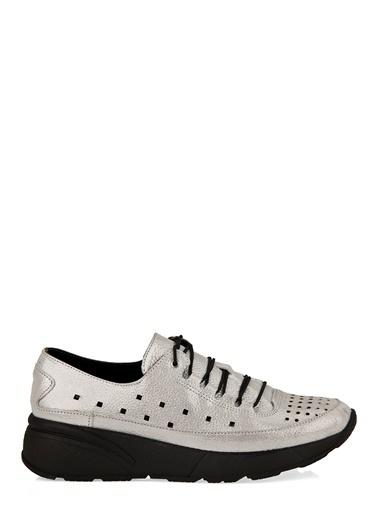 Uniquer Ayakkabı Beyaz